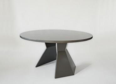 Столик бетонный