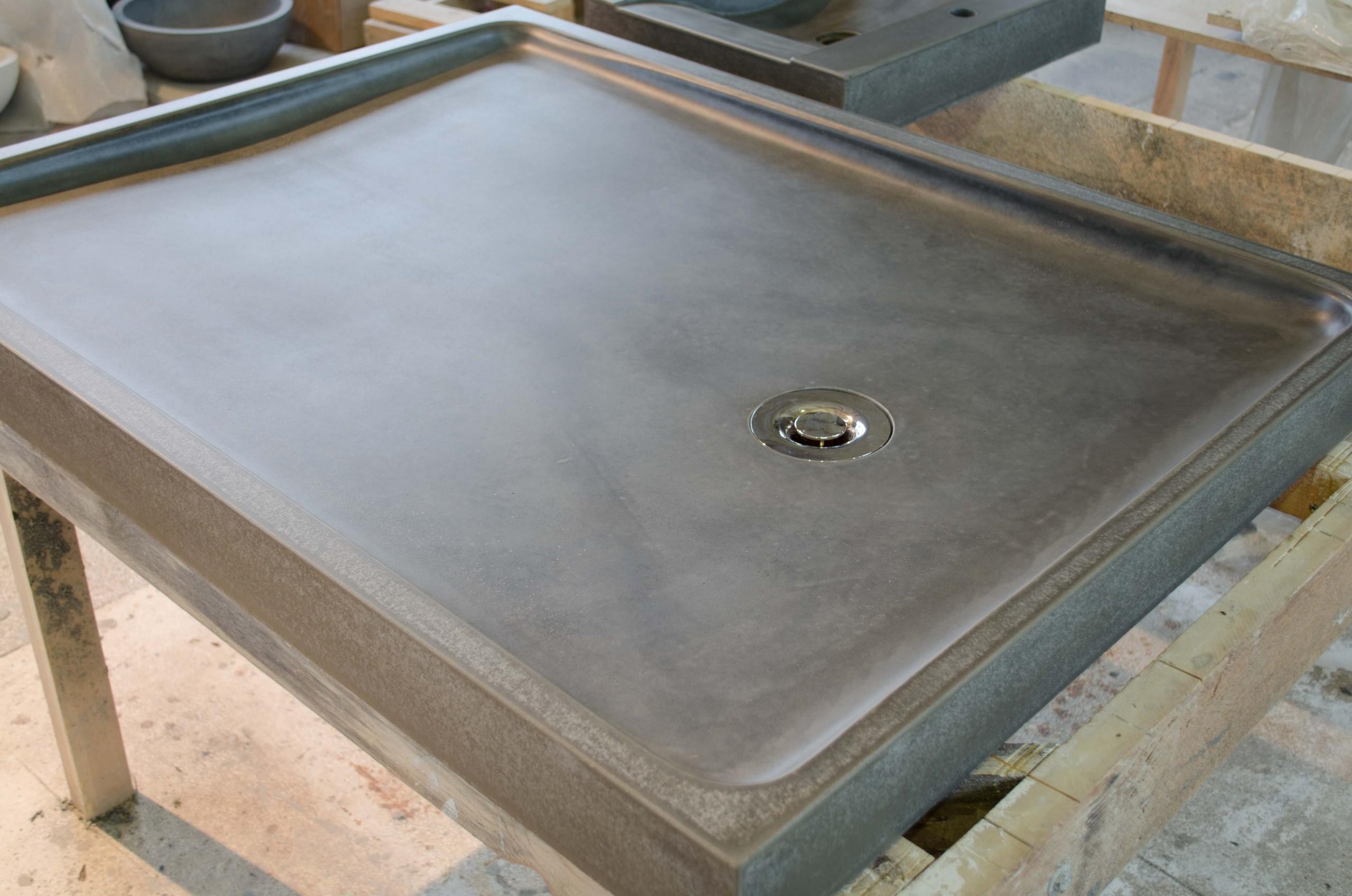 Поддоны из бетона добавки в цементный раствор жидкое мыло