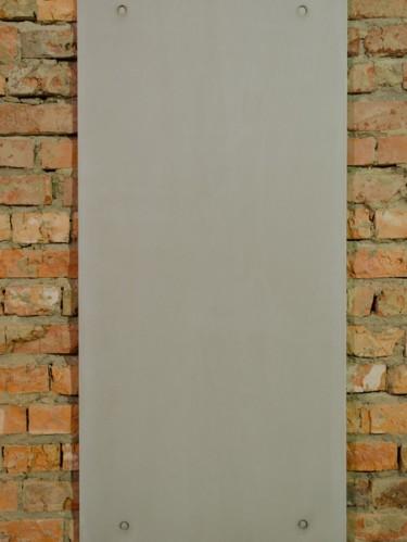 Стеновая бетонная панель