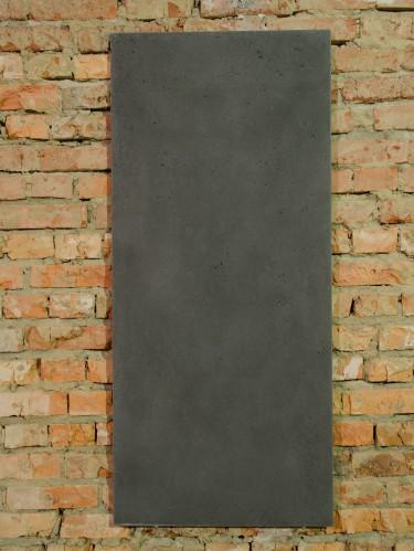 Бетонная панель стеновая