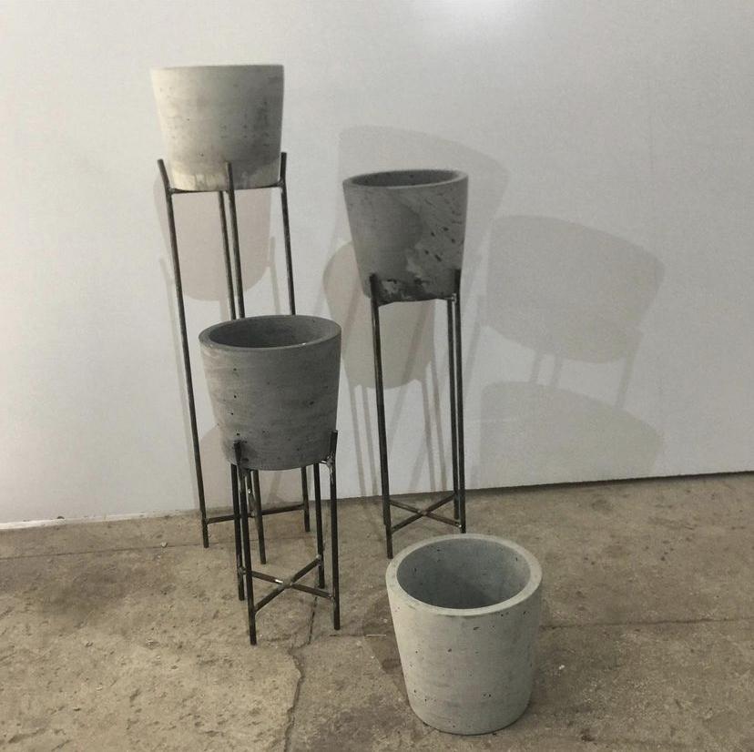Петро бетон почему при высыхании лопается цементный раствор