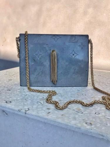 Дизайнерская сумка Луи Бетон (Louis Buitton)