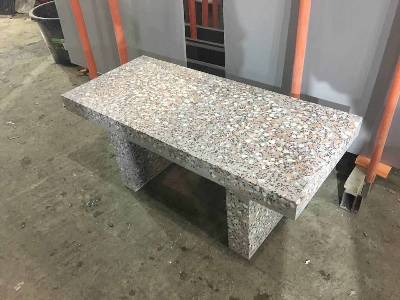 Любой бетон заказать компоненты в бетоне