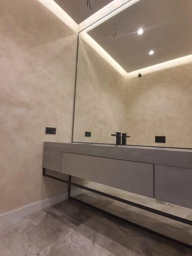Комплекты для ванной комнаты (под заказ)