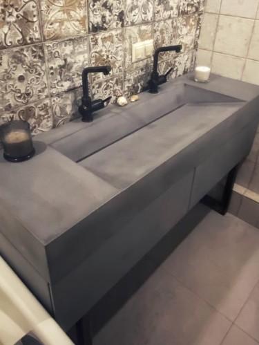 Комплект для ванной №5