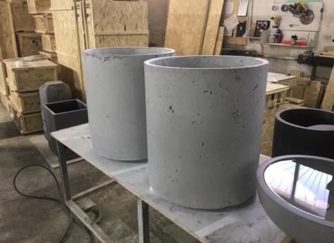 Купить кашпо из бетона в челябинске бетон лодейное поле